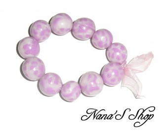 "Stretch Bracelet ""collection sweetness"""