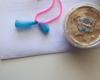 Cookie dough milkshake