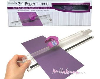 "Cutter ""Dovecraft"" cut paper scrapbooking card making (ref.110) *."