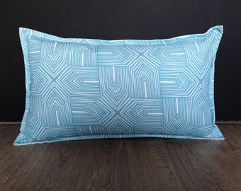 Trendy printed cotton Cushion cover