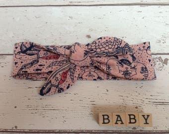 Baby hair band headband Jersey