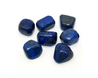 1 roll of Lapis lazuli stone