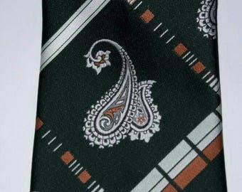 THOMAS FISCHERS SCHONE necktie