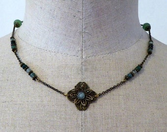 Necklace - The Nature Whisper