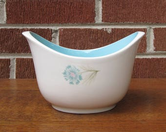 Taylor Smith Taylor Boutonniere Ever Yours Open Sauce Gravy Boat No Underplate