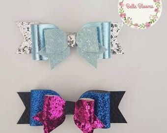Princess Bow (1 set of 2 bows)