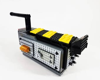 100%  LEGO Ghost Trap | Full Size Ghostbusters Prop Replica