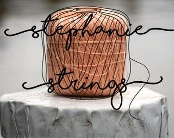 Custom String Art - 2x1