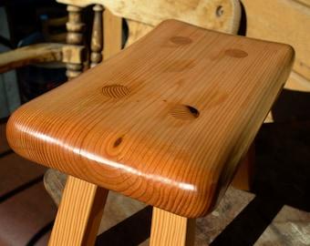Wood Foot Stool & Wood foot stool | Etsy islam-shia.org