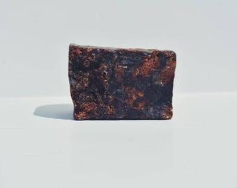Aloe Vera Infused African Black Soap