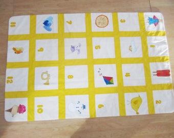 Beautiful High Quality Handmade Quilt birthday month school