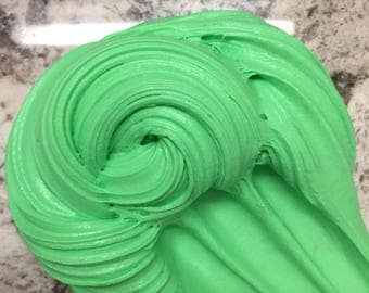 Green Laffy Taffy Slime *MADE WITH DAISO