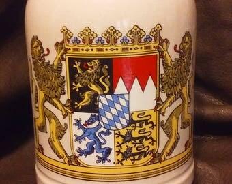 Oktoberfest Mug from Bavaria