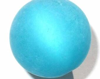 2 Pearl polaris turquoise 20mm indicolite
