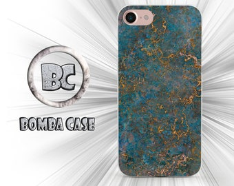 Marble Samsung Galaxy S8 Plus Case iPhone 5 SE Cover iPhone 6 Marble Phone Case iPhone 7 Case Marble Samsung S4 Case 6 Plus Case Dark Marble