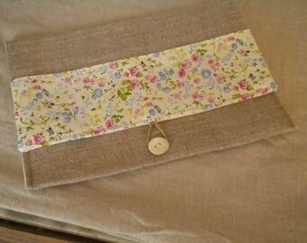 dress handkerchief linen and liberty