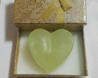 Glycerin with Rosemary essential oil SOAP