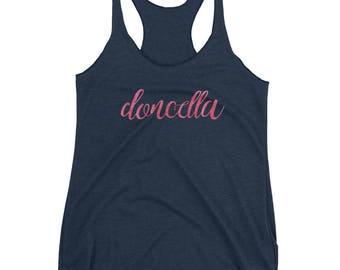 Doncella Women's Tank