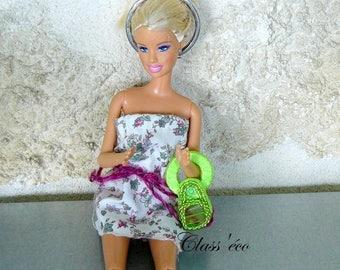 Doll purse