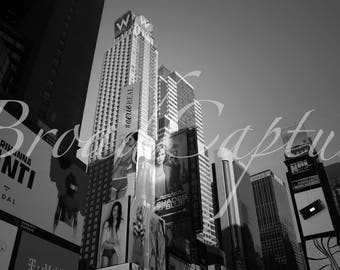 Urban // Times Square, New York City