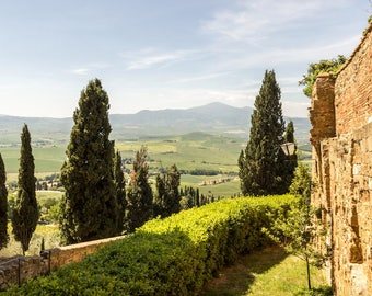 Tuscan Views/Tuscany Italy