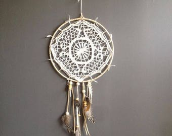 dream catcher to hang or set