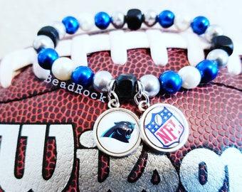 Team Rocks: Carolina Panthers