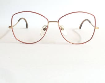 Deadstock vintage Rodenstock Karina Glasses.