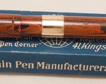 Regus Vintage Pen 20S Ideal Pen