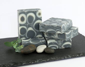 Black Magic - Handmade Soap