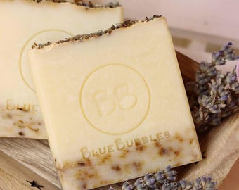 """Phyto soaps """"Heart of Lavender"""""""