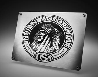 Stainless steel,logos,motor bike,collectables,artwork,imagery,laser engraving,laser marking,
