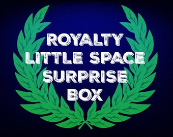 Royalty LittleSpace Surprise Box