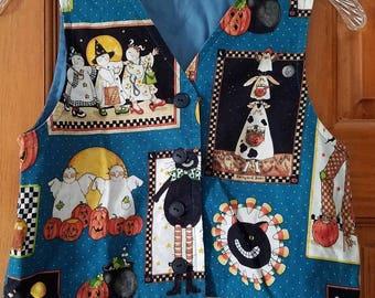 Children's Halloween Vest