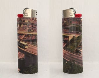 OVERPASS lighter