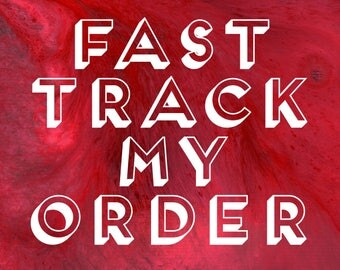 Fast Track, Quicker Delivery, Quicker Creation,
