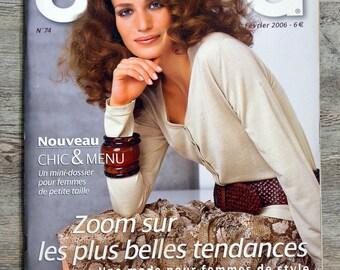 Magazine February 2006 Burda (74)