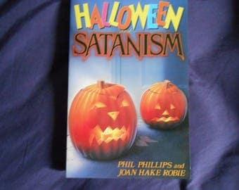 Halloween Satanism