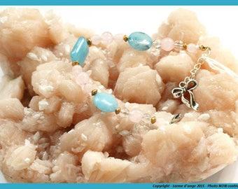 """""""Mermaids love"""" bracelet"""