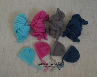 Newborn mohair blanket, Mohair  wrap, photo props,