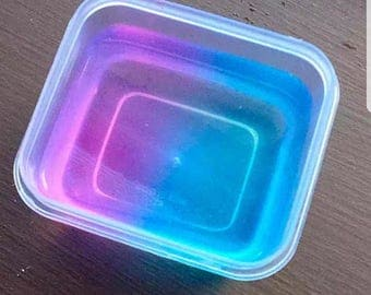 Ombre Slime