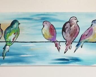 Bird-aful
