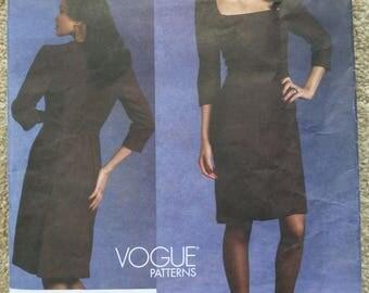 V 1211  Vogue Badgley Mischka Platinum. 14-16-18-20