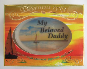 for dad, son, brother, a gift for the daughter, a gift from the grandmother,soap, a gift for the girl,soap with a photo.