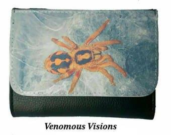 Pumpkin patche wallet