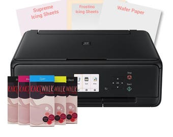 Canon Edible Printer Elite LT