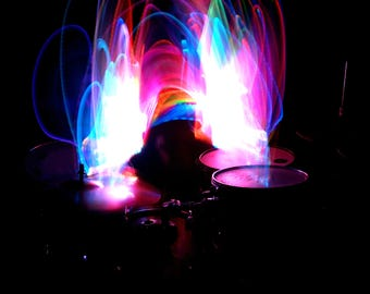 Drums in the Night
