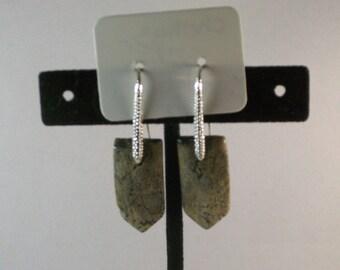 Chohua Jasper Earrings