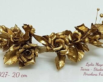 Tiara-027 - 20cm