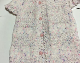Mixed Color 0-12 months Baby Jacket